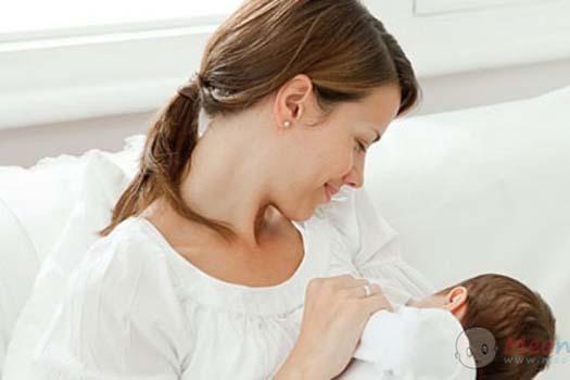 Dạ dày khỏe sau khi sinh