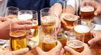 Rượu bia gây viêm loét dạ dày như thế nào