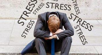 Viêm loét dạ dày do stress