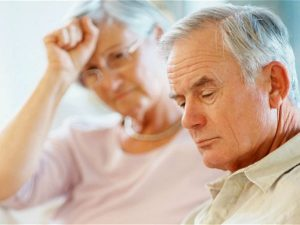 Các bệnh tiêu hóa phổ biến ở người cao tuổ