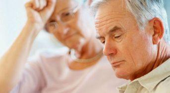Những bệnh tiêu hóa ở người cao tuổi thường gặp