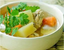 Các món ăn cho người đau dạ dày cực tốt
