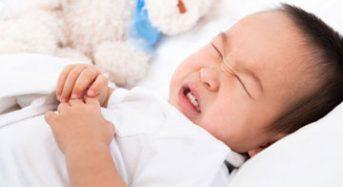 Chữa bệnh viêm loét dạ dày ở trẻ em như thế nào?