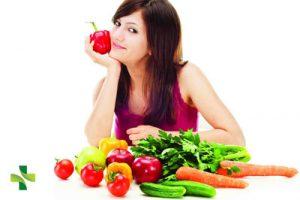 Bí quyết giảm cân cho người đau dạ dày