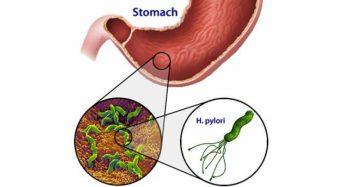 Bị viêm dạ dày do vi khuẩn HP phải làm thế nào?