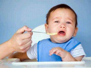 Nguyên nhân gây rối loạn tiêu hóa ở trẻ em