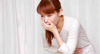 Hiện tượng ợ hơi, ợ chua cảnh báo bệnh gì?
