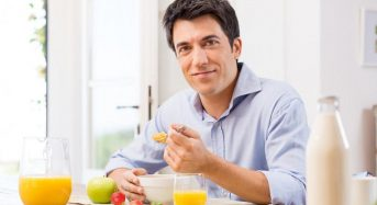 Không thể tăng cân do viêm loét dạ dày?