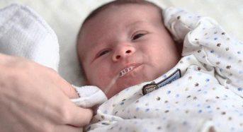 Trào ngược dạ dày thực quản ở trẻ nhỏ, bố mẹ đừng bỏ qua