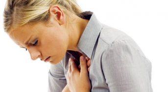 Dấu hiệu khó thở trong bệnh viêm loét dạ dày không đơn giản như bạn nghĩ.
