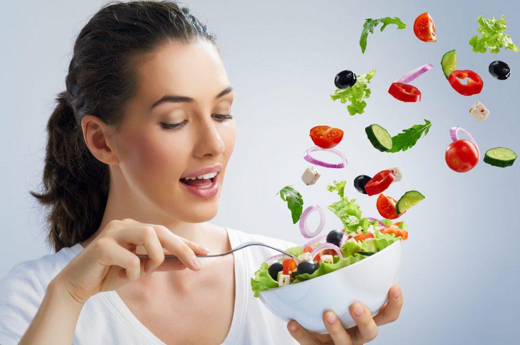 Bệnh trào ngược dạ dày nên ăn gì?